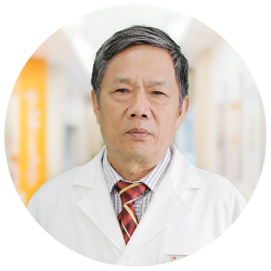 BS CKII Trần Văn Hùng