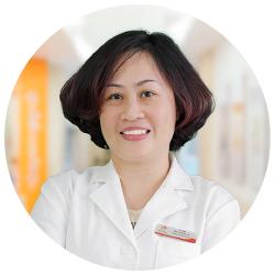 Bác sĩ: Đàm Thị Ngọc Lan