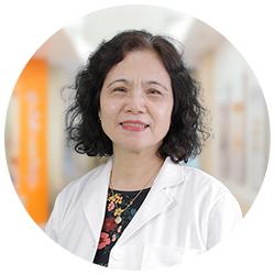 Bác sĩ: Trần Thị Hường