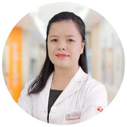 ThS. BS La Thị Phương Thảo