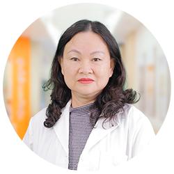 Bác sĩ: Nguyễn Thị Ngọc Thủy