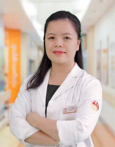 Bác sĩ La Phương thảo