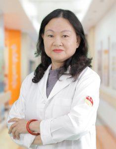 Bác sĩ Nguyễn Ngọc Thủy