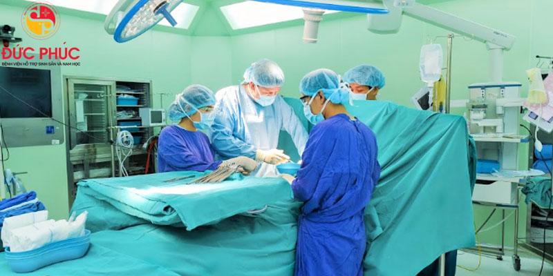 Chăm sóc phẫu thuật thế nào cho đúng cách