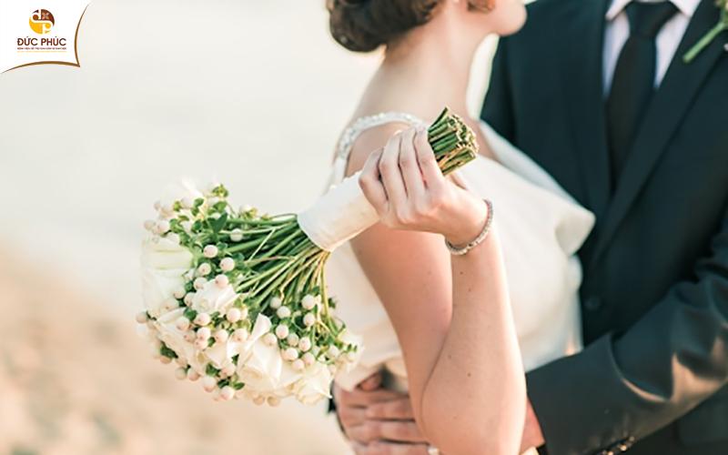 Nên khám sức khỏe tiền hôn nhân trước hôn lễ 3-6 tháng