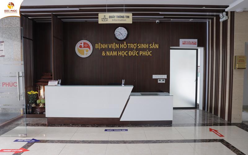 Địa chỉ khám chữa sinh lý nữ tiết kiệm và uy tín nhất tại Hà Nội